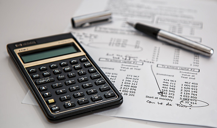 creating a home budget